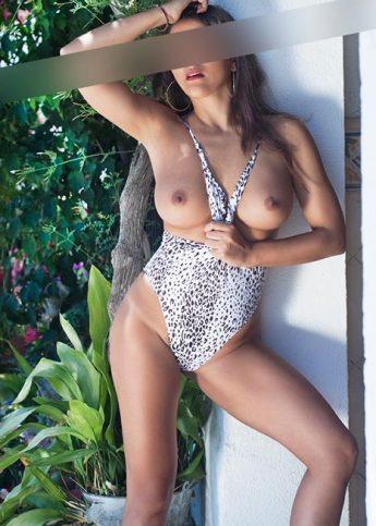 Rocío escort española