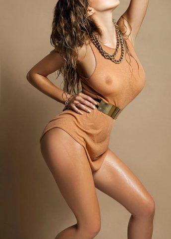 Raquel escort de lujo en Madrid 9