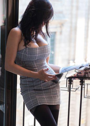 Ada escort de lujo en Barcelona 5