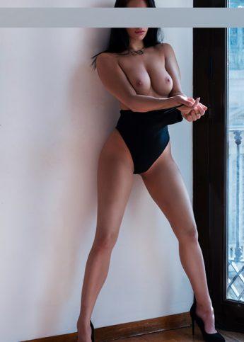 Daniela escort fitnes de lujo en Barcelona 5