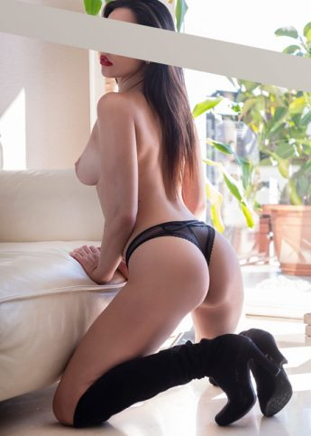 Angelina me escort de lujo en Barcelona 6