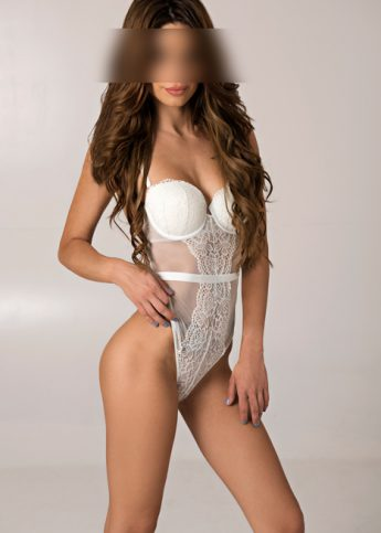 Ruth escort de lujo en Madrid 7